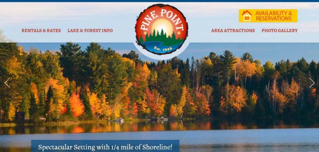 pine-point