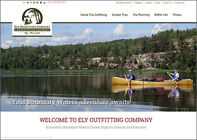 Ely Outfitting Company