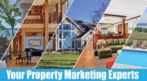 Property Marketing Experts