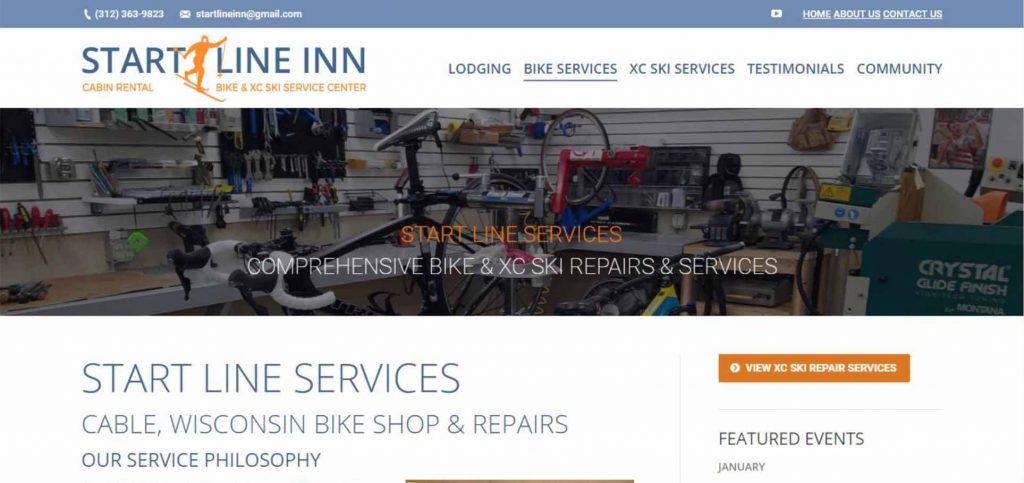 start-line-inn-cabin-rental