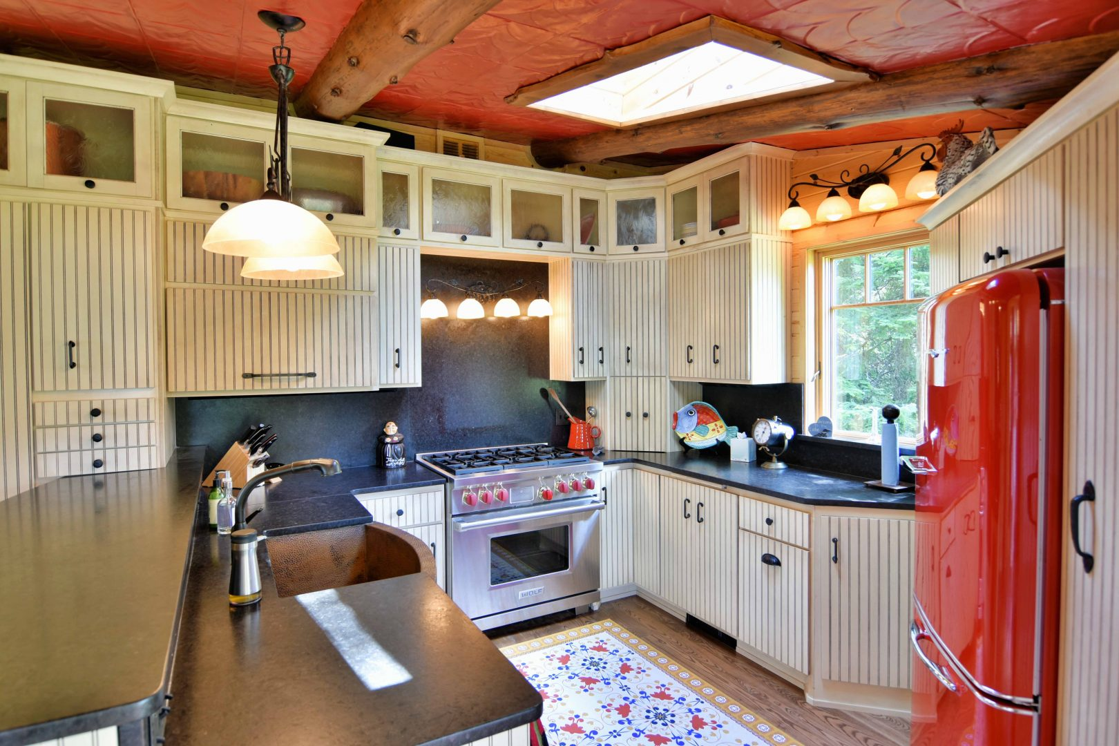 Real Estate Photography Clam Lake