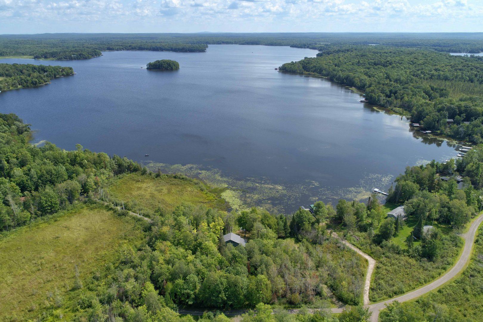 Lake Namekagon Virtual Tour