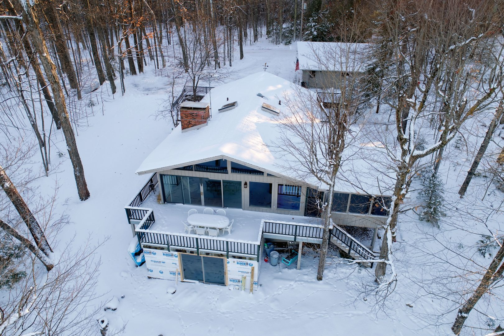 Northern Wisconsin Vacation Home Rental Marketing