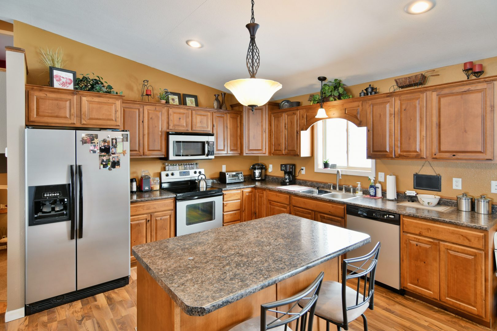 Spooner, Wisconsin Real Estate Photography