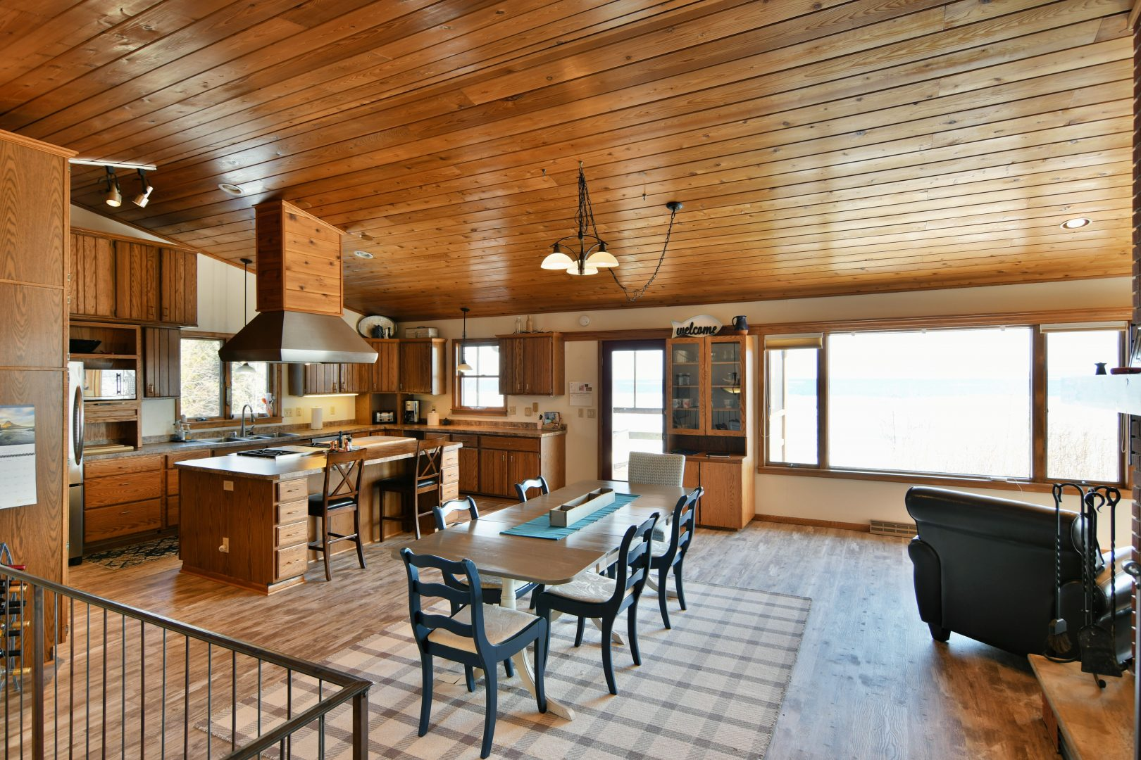 Lake Superior Vacation Home Rental Photography